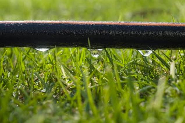 soaker-hose